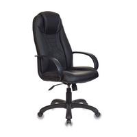 Игровое кресло Бюрократ VIKING-8 черный