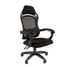 Игровое кресло GAME 12 черный