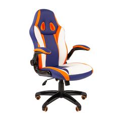 Игровое кресло GAME 15 MIXCOLOR
