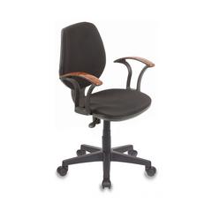 Кресло офисное Бюрократ CH-725AXSN-BLACK