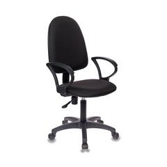 Кресло офисное Бюрократ CH-1300-BLACK