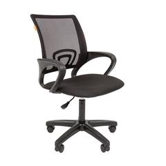 Кресло офисное CHAIRMAN 696 LT BLACK