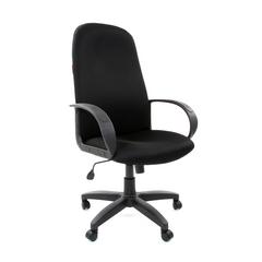 Кресло для руководителя 279 BLACK