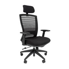 Кресло для руководителя 285 BLACK