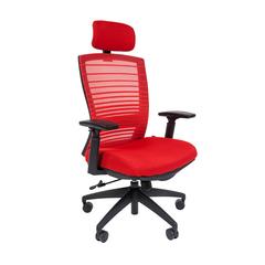 Кресло для руководителя 285 RED