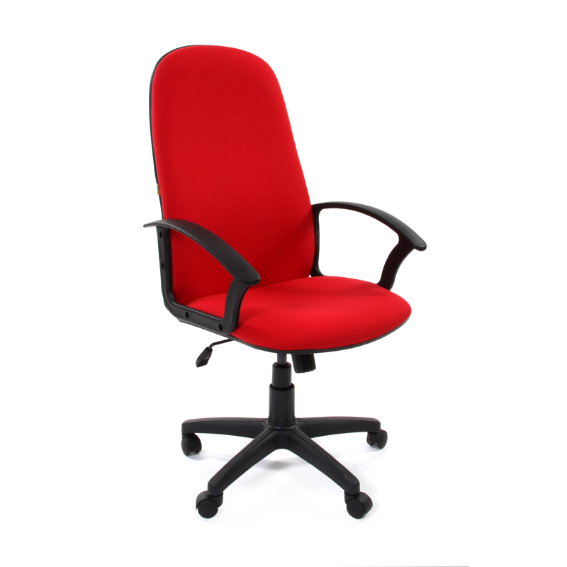 Кресло руководителя CHAIRMAN 289-RED фото