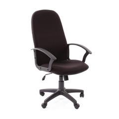 Кресло для руководителя CHAIRMAN 289 BLACK