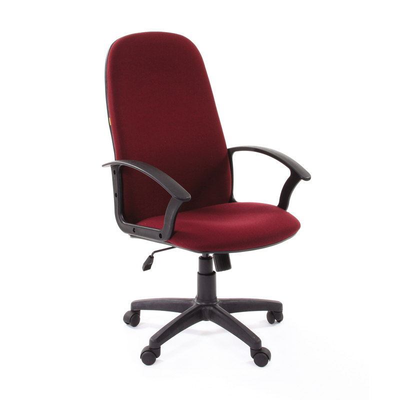 Кресло руководителя CHAIRMAN 289-CHERRY фото