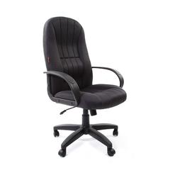 Кресло для руководителя 685 BLACK