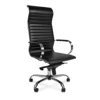 Кресло для руководителя 710 BLACK