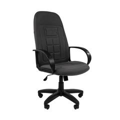 Кресло для руководителя 727 GREY