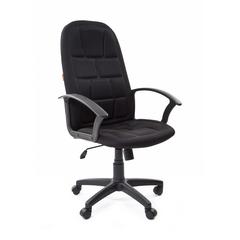 Кресло для руководителя CHAIRMAN 737 BLACK
