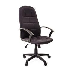 Кресло для руководителя CHAIRMAN 737 GREY