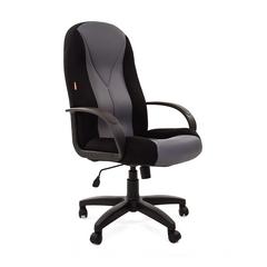 Кресло для руководителя 785 GREY