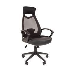 Кресло для руководителя 840 BLACK