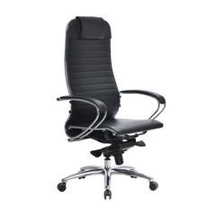 Кресло компьютерное Samurai K-1.03 черный