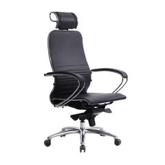 Кресло компьютерное Samurai K-2.03 черный