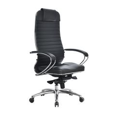 Кресло компьютерное Samurai KL-1.03 черный