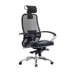 Кресло компьютерное Samurai SL-2.03 черный