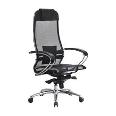 Кресло компьютерное Samurai S-1.03 черный