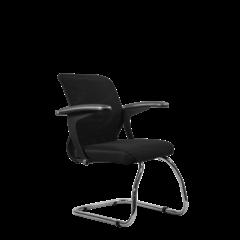 Кресло для посетителя SU-M-4F1