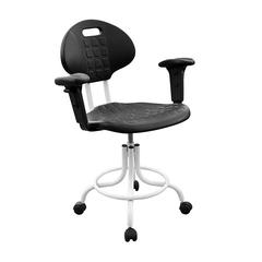 Кресло винтовое полиуретан КР-10-1