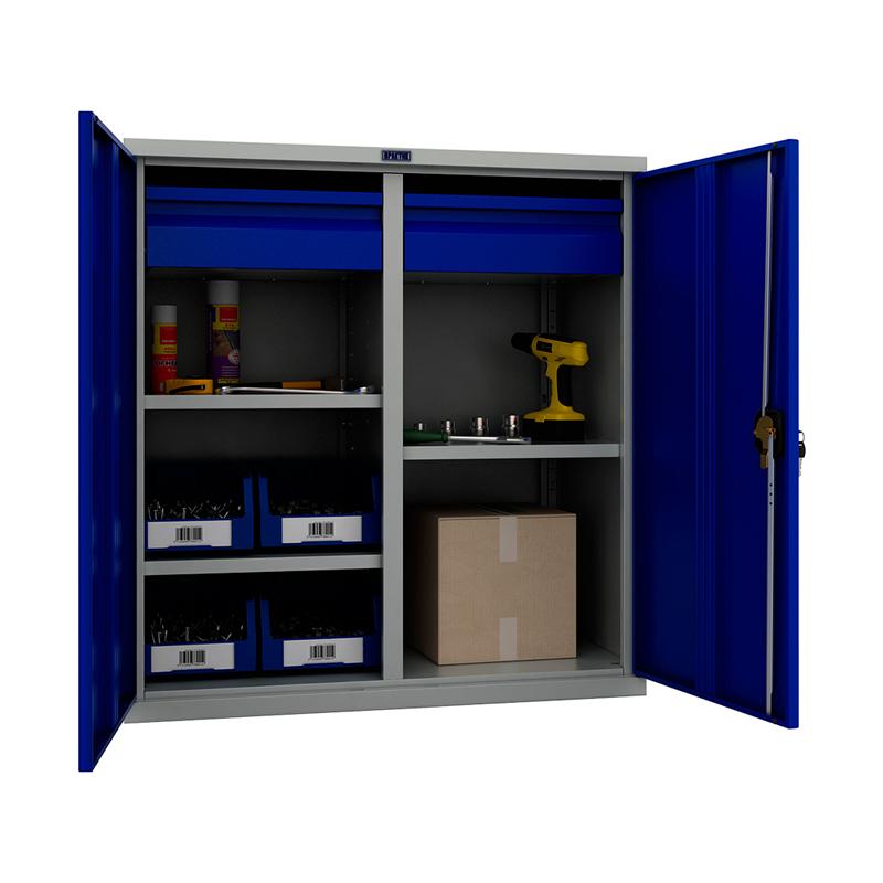 Шкаф металлический инструментальный ТС 1095-100302
