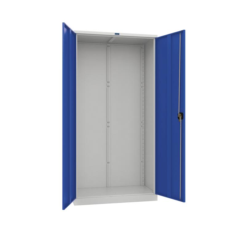 Шкаф металлический инструментальный TC 1995 (без наполнения)