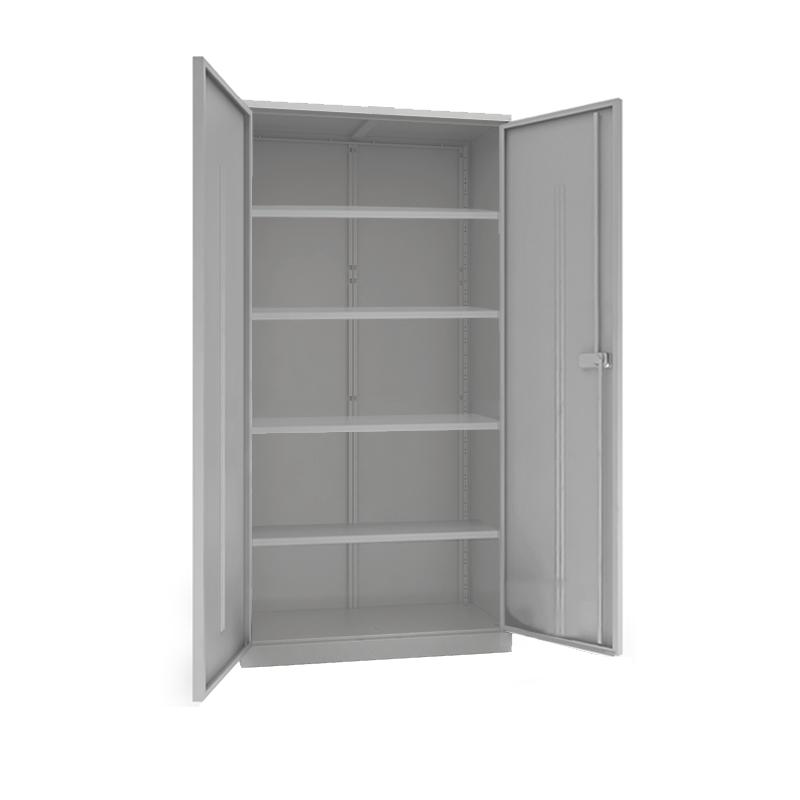 Шкаф металлический инструментальный ИШ-1850 4 полки фото
