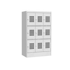 Шкаф для ручной клади ШМС 33-30