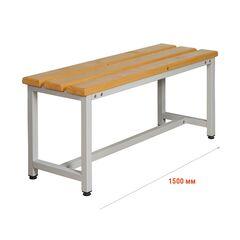 Скамья для раздевалок СК-1-1500