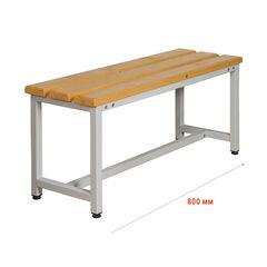 Скамья для раздевалок СК-1-800