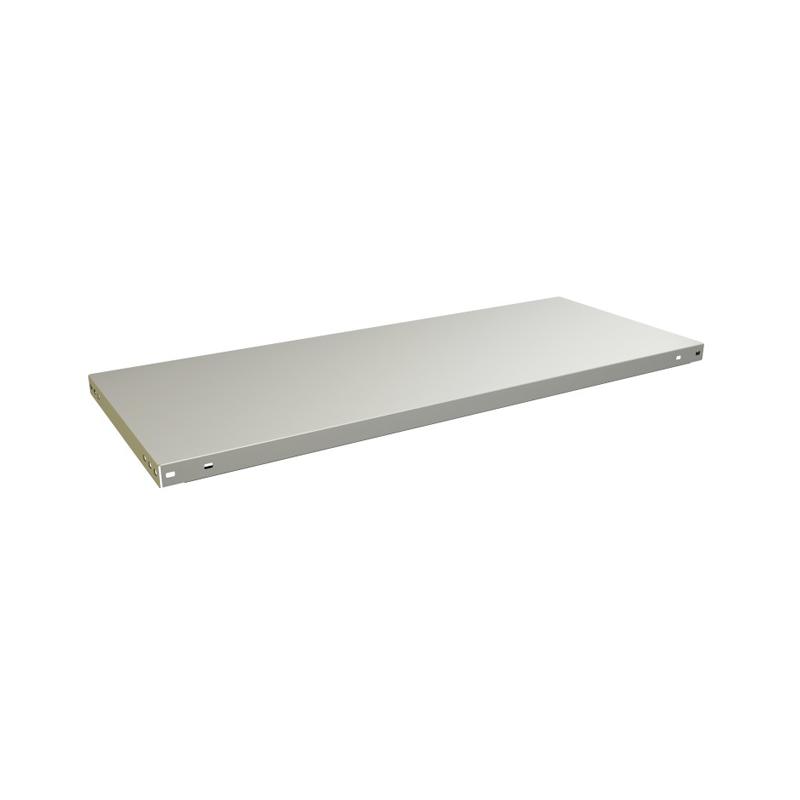 Полка металлическая для стеллажа MS STRONG 100x30