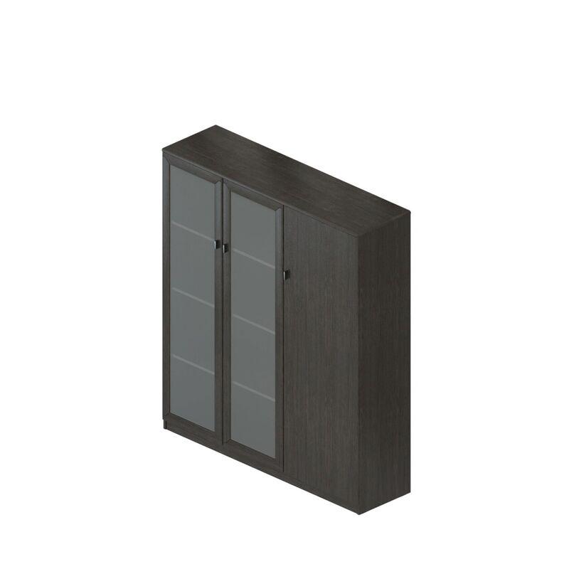 Шкаф комбинированный Sidney SD-53N