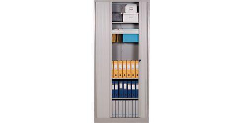 Чем металлический шкаф лучше ДСП?