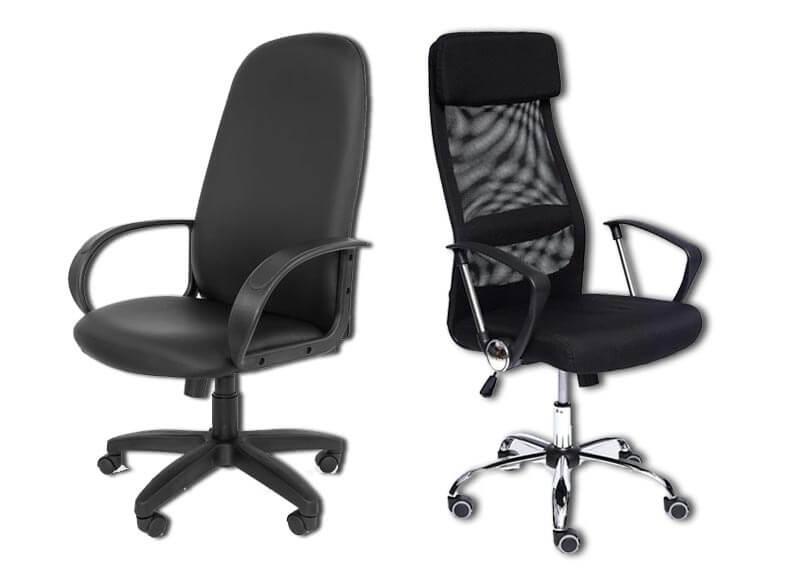 Офисные кресла для оператора