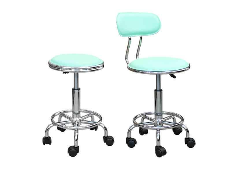 Производственные и лабораторные стулья