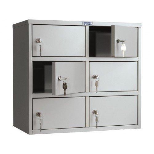 Шкафы кассира и денежные ящики