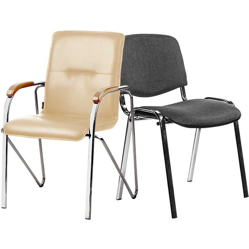 Стулья и кресла для дома и офиса