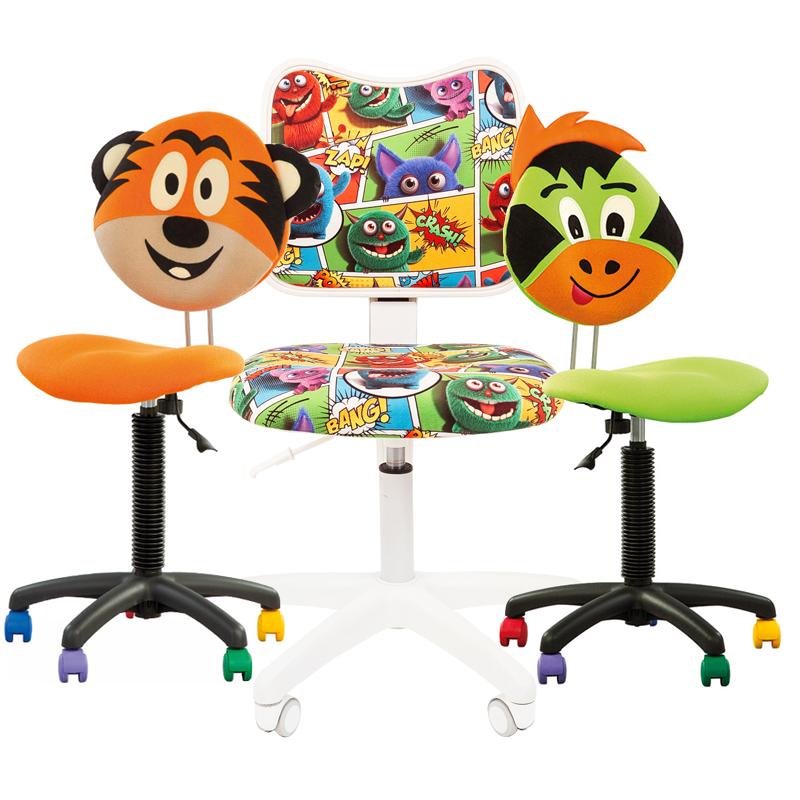 Детские офисные кресла