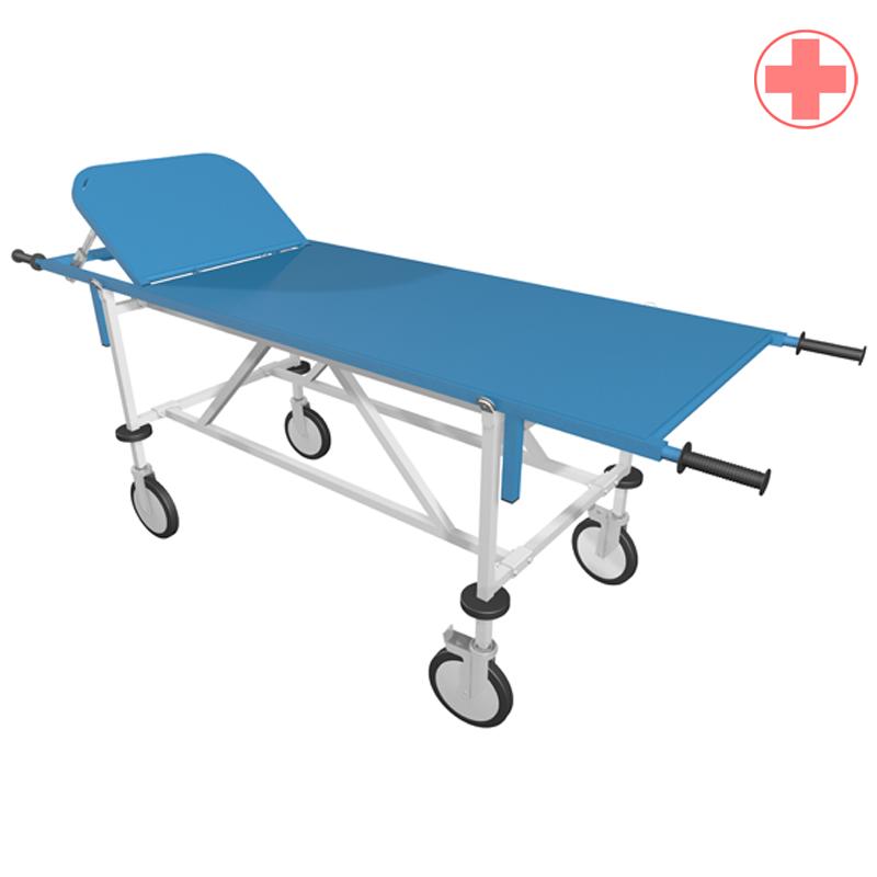 Тележки для перевозки больных