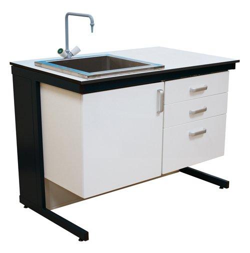 Дополнительная комплектация к шкафам вытяжным и столам с мойками