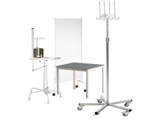 Оборудование  для кабинетов и палат