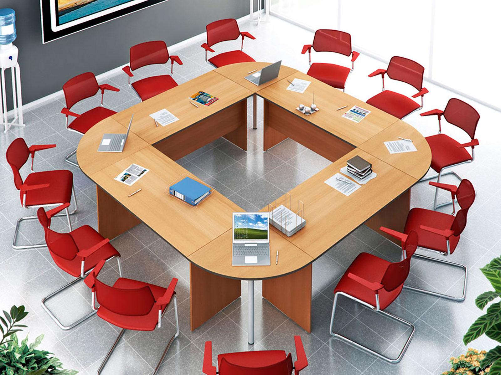 Мебель для переговоров Агат