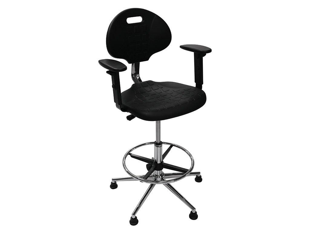 Промышленные стулья
