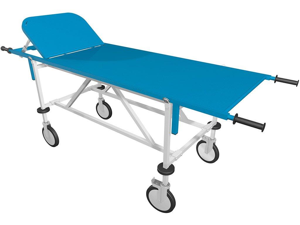 Тележки для перевозки больных, пеленальные столы